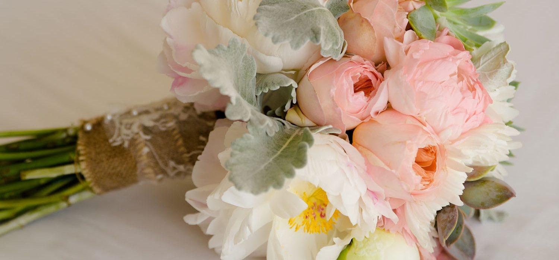 Destin Florida Wedding Flower Bouquets