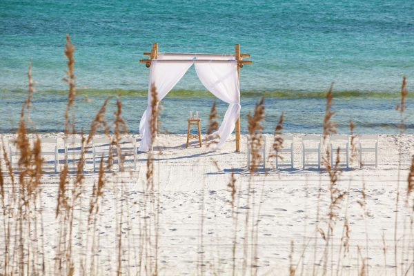 Wedding Equpiment Rentals in Destin Florida