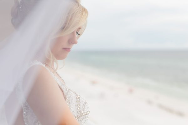 Royal Palm Ceremony and Reception Destin Wedding Package