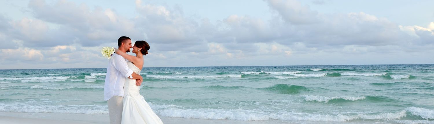 Get Married in Destin Florida on the Beach Island Sands Beach Weddings