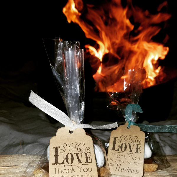 Three Hour Rehearsal Dinner Bonfire Package Destin Wedding Packages